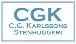 C.G Karlssons Stenhuggeri